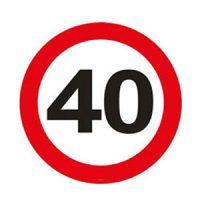 Ograniczenie do 40 znak